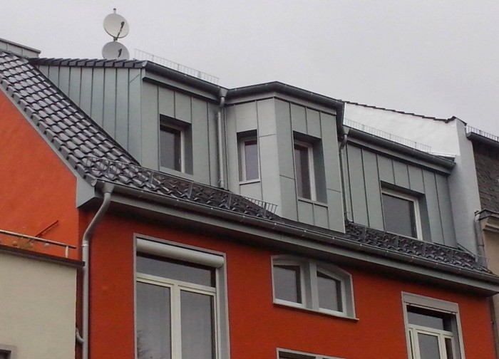 Klein Bedachungen Euskirchen-Gaube4